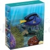 2012 - Australian Sea Life II - The Reef Set of Five 1/2oz Silver Proof Coins (Obr. 2)
