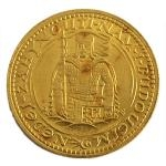 Historical Coins 1 Ducat 1931