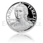 2017 - 200 CZK Maria Theresa - Proof