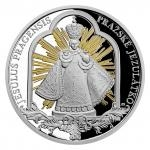 2020 - Niue 1 NZD Silver Coin Infant Jesus of Prague - Proof
