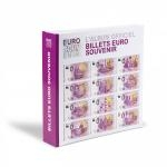 "Album for 200 ""Euro Souvenir"" Banknotes"