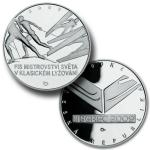 2009 - 200 CZK FIS Nordic World Ski Championships - Proof