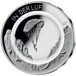 2019 - Germany 5 € In der Luft / In the Air (G) - UNC