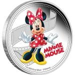 Movies 2014 - Niue 2 $ Disney Mickey & Friends - Minnie Mouse - Proof