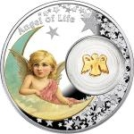 Angels 2016 - Niue 1 NZD Angel of Life - Proof