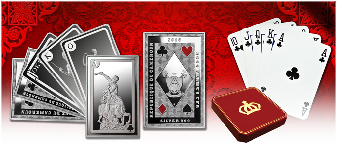 Royal Poker Cards